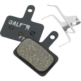 GALFER BIKE Standard Pastillas de freno, shimano br-m416/445/446/485/486/515/525/575, br-c601